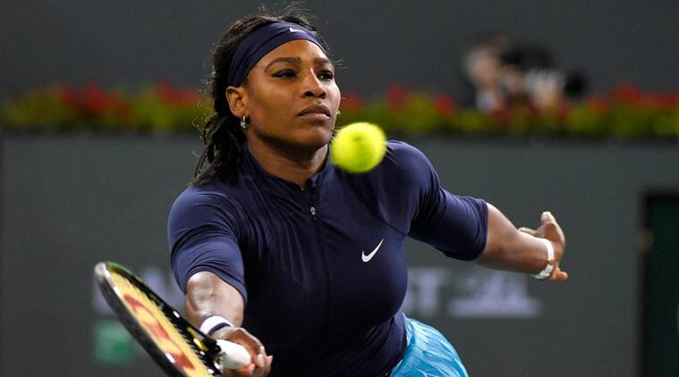 Serena Williams, Venus Wiliams, Serena, Venus, Paribas Open, Paribas Open updates, Paribas Open news, sports news, sports, tennis news, Tennis