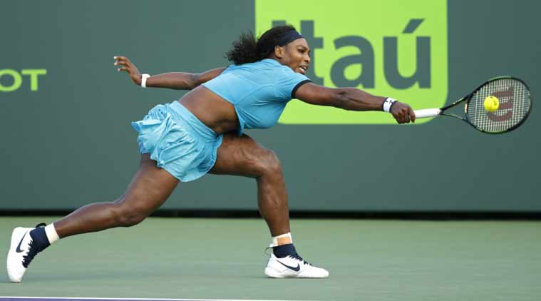 Serena Williams, Serena Williams Miami Open, Miami Open Serena Williams, Serena Miami Open, Miami Open Serena, Tennis News, Tennis
