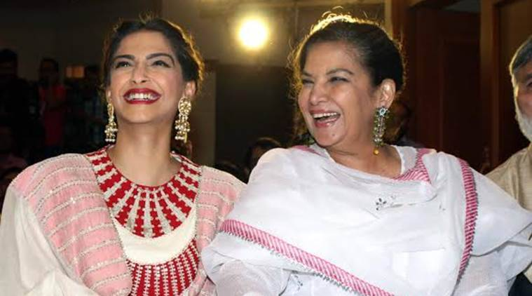Shabana Azmi, neerja, neerja box -office collections, neerja news, neerja cast, Shabana Azmi film, Shabana Azmi news, Shabana Azmi upcoming film, entertainment news