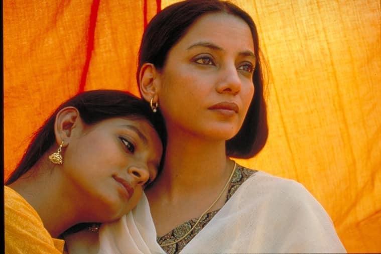 Shabana azmi, Nandita Das, Fire, Deepa Mehta, Shabana Azmi Nandita Das, Shabana Azmi Fire, Entertainment news, Nandita Das Fire, Nandita Das Shabana Azmi, Eye 2016, Latest News