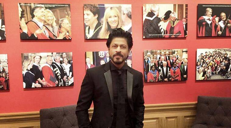 Shah Rukh Khan, FoodI.E, food, Shah Rukh Khan interview, the FoodI.E interview, Shah Rukh Khan's favourite food, Gauri Khan, Pathani food, Hyderabadi food, Mughlai food, Pepsi, biryani, tandoori chicken