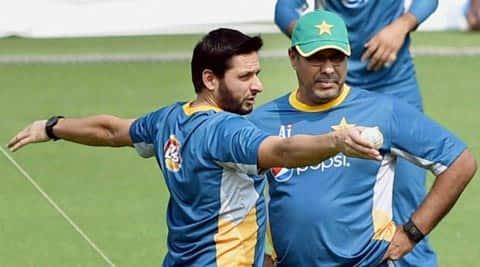 Waqar Younis resigns as Pakistan cricket team head coach