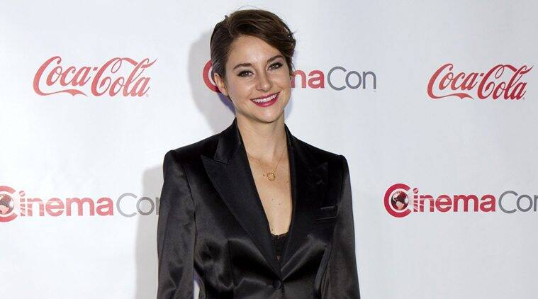 Shailene Woodley, Shailene Woodley movies, Shailene Woodley upcoming movies, Shailene Woodley news, Shailene Woodley latest news, entertainment news