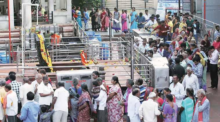 Shani Shinganapur, Bombay High Court, shani shinganapur women, women shani shinganapur, bombay high court shinganapur, India, News, India News,  Shanidev temple