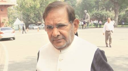 Sharad Yadav: Mockery of nationalism at cost of real issues