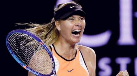 Maria Sharapova, Maria SHarapova doping, Sharapova Ban, MAria Sharapova UN, Sharapova suspension, sports news, sports, tennis news, Tennis