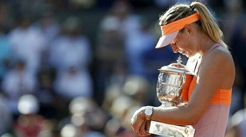 Maria Sharapova fails drug test; list of other players who were  charged for doping