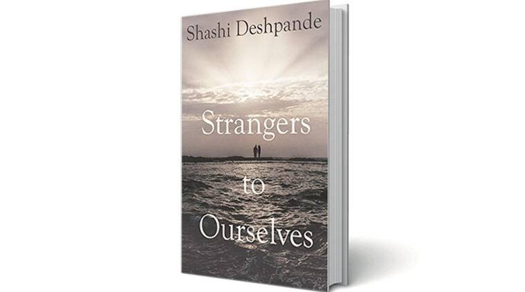 With 10 novels, two novellas and an impressive number of short stories behind her, we know what to expect from a Deshpande story.