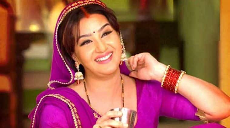 Shilpa Shinde, Shilpa Shinde Bhabhi Ji Ghar Par Hai, Shilpa Shinde Angoori Bhabhi, Angoor Bhabhi Shilpa Shinde