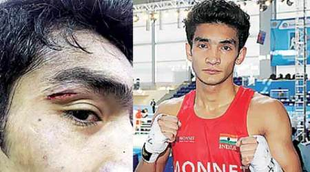Injured Shiva Thapa makes the cut