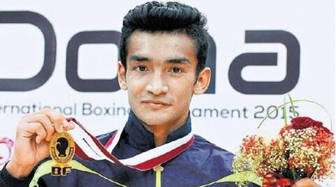 Shiva Thapa, L Devendro Singh enter quarters of Asian Olympic  Qualifiers