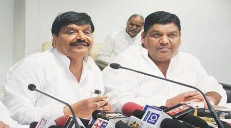 In other lists to come, eyes on Samajwadi Party chief for 'inclusion of Yadavfamily'