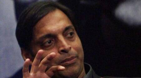 Shoaib Akhtar 'shocked and speechless' by Pune pitch-fixing controversy