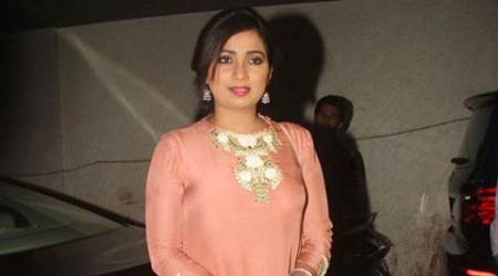 Every composer keeps a voice in mind for a song: ShreyaGhoshal