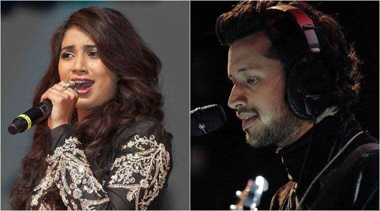 shreya ghoshal, shreya ghoshal birthday, happy birthday shreya ghoshal, atif aslam, atif aslam birthday, shreya ghoshal age, happy birthday atif aslam, atif aslam songs, atif famous songs, atif aslam hit songs, shreya ghoshal songs, shreya ghoshal hit songs, shreya ghoshal famous songs, shreya ghoshal hit albums, entertainment news