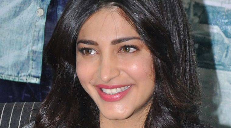 Shruti Haasan, Women's day, Shruti Haasan New Single, Shruti Haasan new Song, Shruti Haasan Women's Day, Shruti Haasan New Album, My Day in the sun, Shruti Haasan My Day in the Sun, Shankar, Ehsaan, Loy, Entertainment news