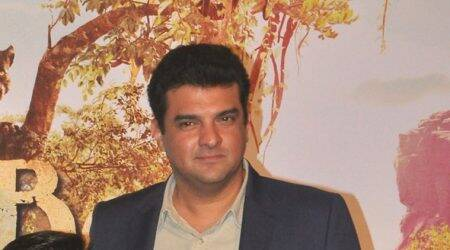Siddharth Roy Kapur: Making a biopic on a political figure is radioactive