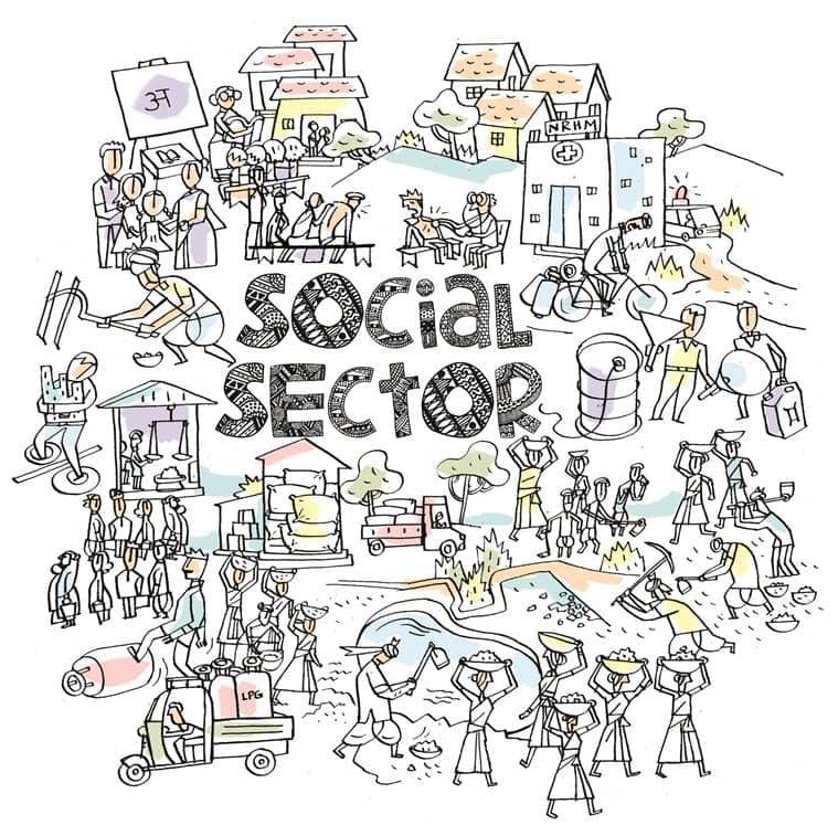 SOCIALsector