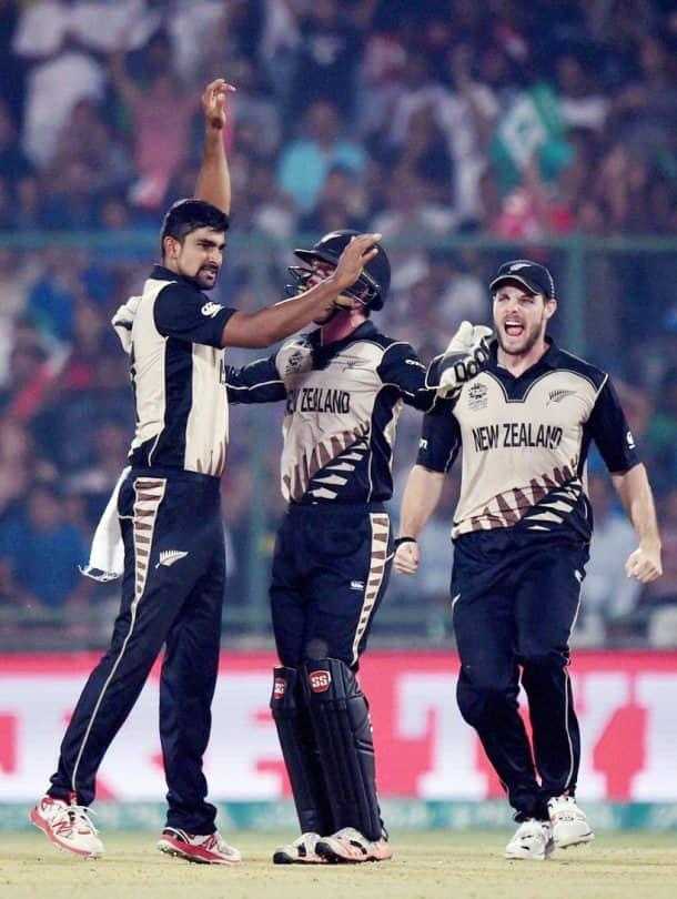 Ish Sodhi, Sodhi, Ish, Ish Sodhi New Zealand, New Zealand, England New Zealand, cricket photos, England New Zealand photos