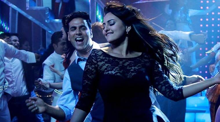 Sonakshi Sinha, Sonakshi Sinha holiday, Sonakshi Sinha Holiday 2, holiday, holiday 2, Akshay Kumar, Akshay Kumar Holiday, holiday Sequel, Holiday: a soldier is never off duty, Sonakshi Sinha Holiday movie, Entertainment news