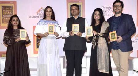 Sonali Bendre has ideas for 2nd book, but won't delve intofiction