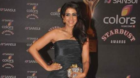 Was sceptical to sign TV show: SonaliKulkarni