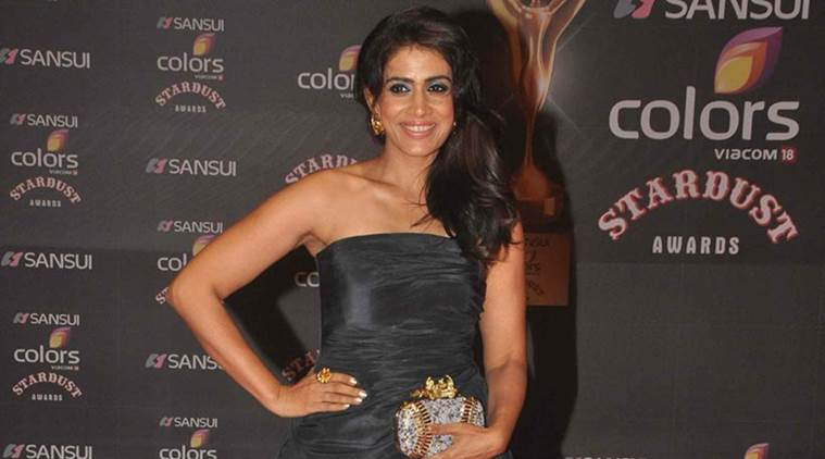 Sonali Kulkarni, Sonali Kulkarni Tv Show, Tamanna, Sonali Kulkarni Tamanna, Sonali Kulkarni Serial, Sonali Kulkarni Tv Serial, Entertainment news