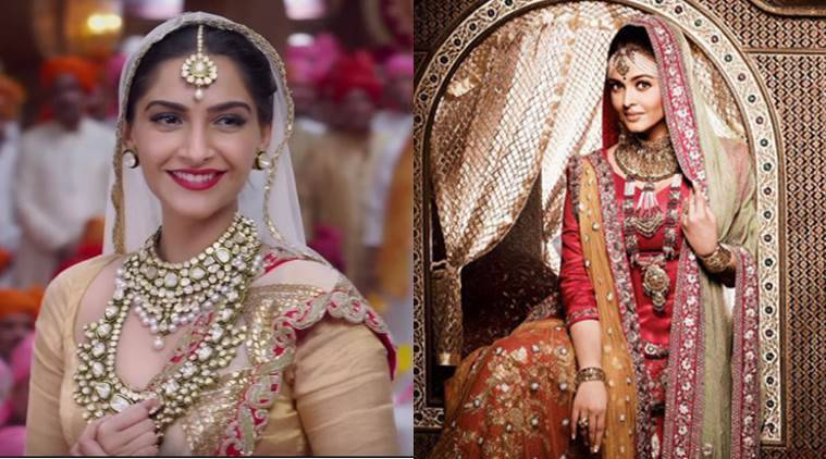 Sonam Kapoor, Aishwarya Rai bachchan, Kalyan Jewellers brand Ambassador, Sonam Kapoor Replaces Aishwarya Rai, Sonam Kapoor kalyan Jewellers Brand Ambassador, Sonam Replaces Aishwarya, Sonam Kalyan Jewellers New Brand Ambassador, Sonam, Aishwarya, Entertainment news