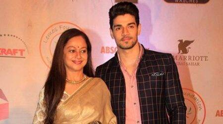 Want my mother to do next film with me: Sooraj Pancholi