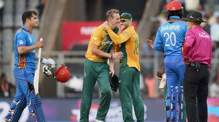 ICC World T20, ICC World Cup udates, World T20, World T20 news, Afghanistan vs South Africa, SA vs Afg, sports news, sports, cricket news, Cricket
