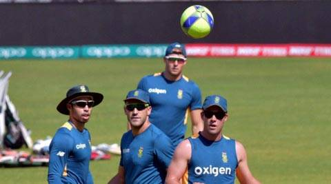 ICC World T20: South Africa game for their rivals, and inner  demons