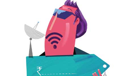 700Mhz Auction: The other side  of the spectrum - The Indian Express