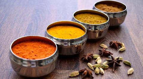 spices, masala, spices for cooking, health benefits of spices, goodness of spices, nutrients in spices, Indian cuisine, Indian spices, cumin, fenugreek, fennel, paprika, garam masala, star anise,