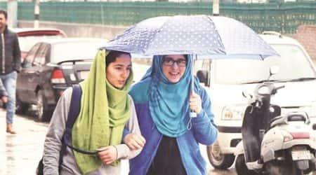 Jammu and Kashmir braces for flood, avalanche alertissued