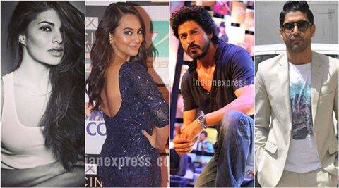 Here is what SRK, Sonakshi, Jacqueline, Farhan have to  say on Women's Day
