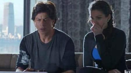 Shah Rukh Khan, fan, Waluscha De Sousa, fan cast, Shah Rukh Khan film, Shah Rukh Khan fan, Shah Rukh Khan news, Waluscha De Sousa film, Waluscha De Sousa news, entertainment news