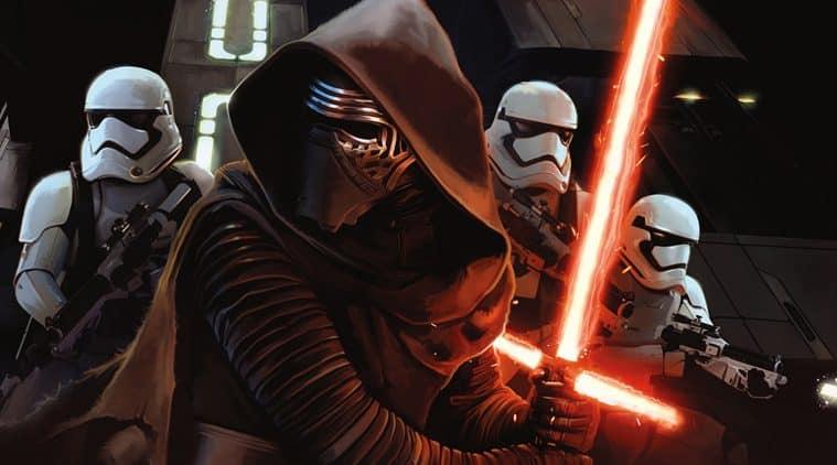 Star Wars, Star Wars movie, Star Wars cast, Star Wars news, Star Wars latest news, entertainment news