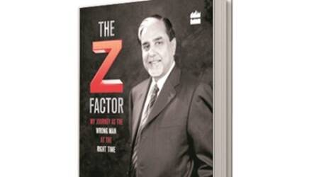 The Z Factory book review: Rising Against AllOdds