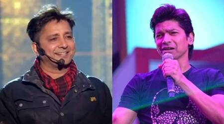 Sukhwinder Singh, Shaan sing 'unity' song to markHoli