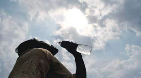 heat wave, Gujarat heat wave, gujarat summers, summers Gujarat, Gujarat Summers, Hot Summers gujarat, summer temperature, Summer temperature gujarat, india news
