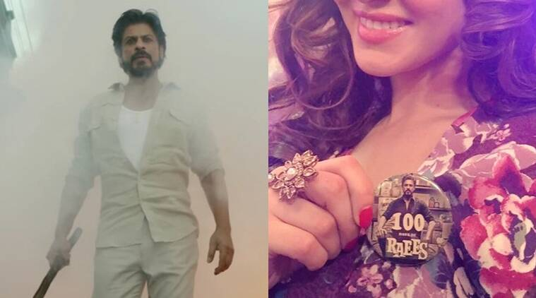Shah Rukh khan, Sunny Leone, Raees, Shah Rukh khan Sunny Leone, SRk Sunny Leone, Sunny Leone Raees, Shah Rukh khan Raees, SRk Raees, SRK Sunny, Raees 100th day, Entertainment news
