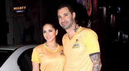 Sunny Leone on adopting a baby girl: For us, it was about starting a family