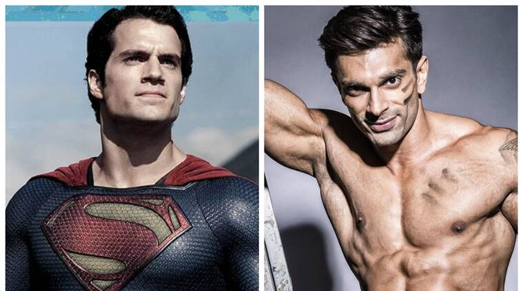 Karan Singh Grover, Superman, Karan Singh Grover Superman, Karan Superman, Ksg, Ksg Superman, Karan Singh Grover Superman Role, Entertainment news