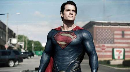 Henry Cavill responds to reports of his Superman exit