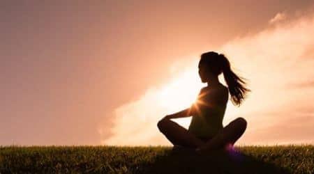 Yoga, suryanamaskar, Bombay High Court, Bombay HC, yoga in schools, Maharashtra govt, morning prayers, India news, latest news, Indian express