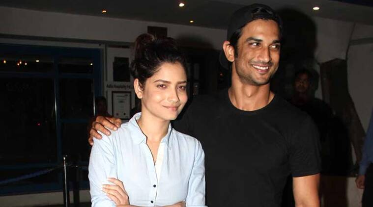 Sushant Singh rajput, Sushant Singh rajput Ankita Lokhande, Sushant Singh rajput Split, Ankita Lokhande, Sushant Ankita Split, Sushant Ankita break up, Sushant Ankita Separate, Sushant Ankita quit, Sushant Ankita news, Sushant Ankita Split Rumours, Sushant Ankita Break up rumours, Entertainment news