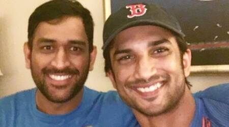 Playing Dhoni was a 'challenge' for Sushant SinghRajput