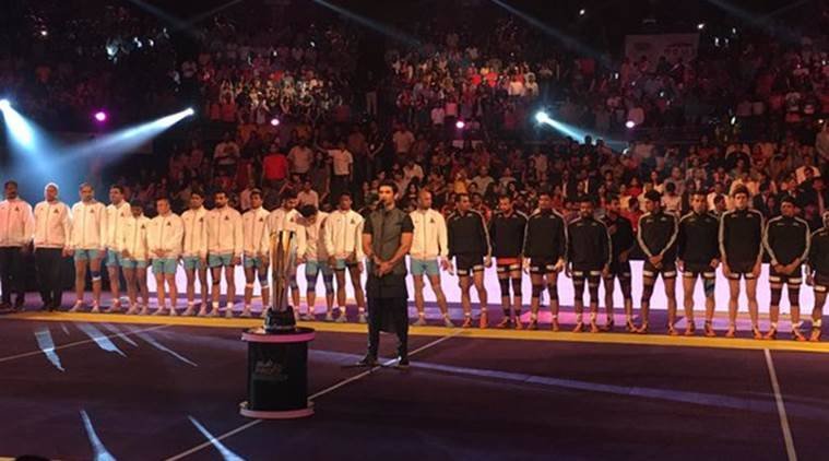 Sushant Singh Rajput, Sushant Singh Rajput Sings National Anthem, Sushant Sings National Anthem, Sushant Singh Rajput proud Moment, MS Dhoni The Untold Story, Sushant Singh Rajput Pro Kabaddi match, Sushant Singh Rajput films, Sushant Singh Rajput Dhoni, Entertainment news