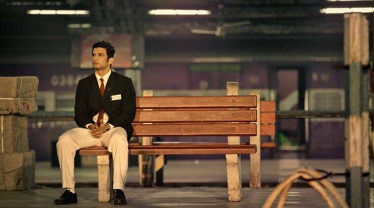 MS Dhoni the untold story, ms dhoni, dhoni, dhoni biopic, dhoni biopic first look, sushant singh rajput, sushant singh, sushant singh dhoni biopic, sushant singh rajput first look, sushant dhoni movie, sushant md dhoni, ms dhoni news, sushant singh rajput news, ms dhoni latest news, ms dhoni matches, cricketer ms dhoni, ms dhoni pics, sushant dhoni pics, entertainment news