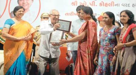 Vadodara: Swachhata awards for 105, Congress says competition 'only on paper'